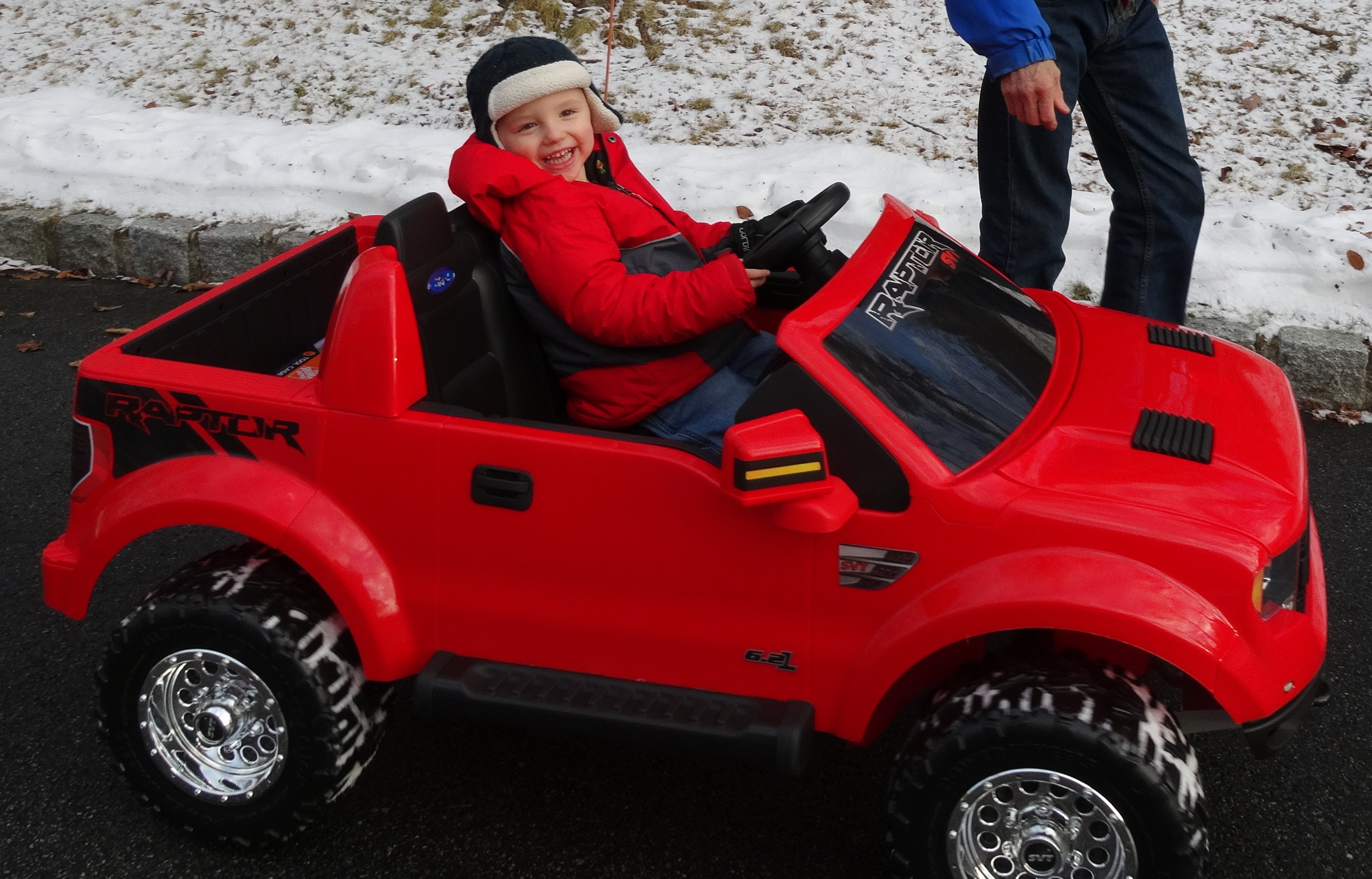 Ford F150 Raptor Reviews Ford F150 Raptor Price Ford F150 Raptor Parts  Fisher-Price_Power_Wheels_Red_F150_Raptor_12-Volt_Battery-Powered_Ride